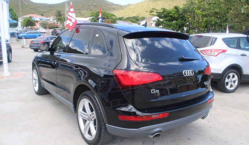 2016 Audi Q5 full