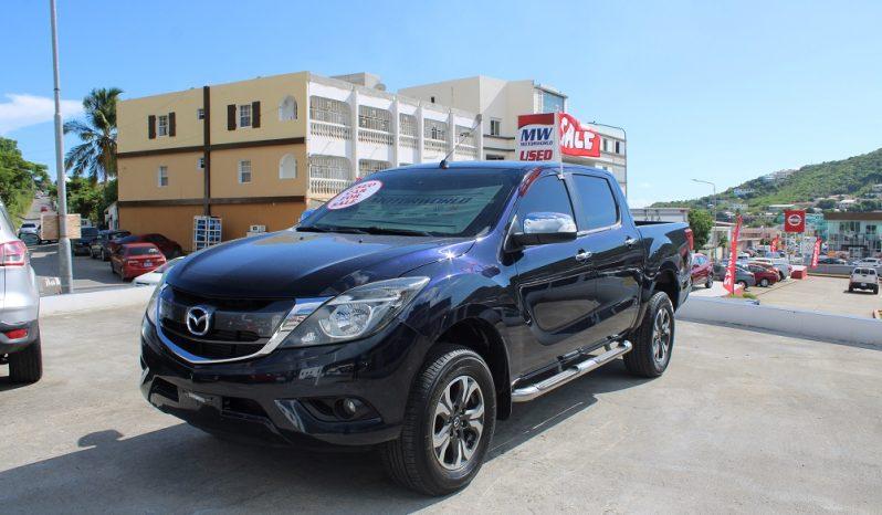 2016 Mazda BT-50 full